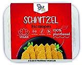 JUST VEGAN- Escalopes Estilo Cerdo 240g | Pack de 2 | 100% VEGETALES | Plant Based | Sin Gluten …