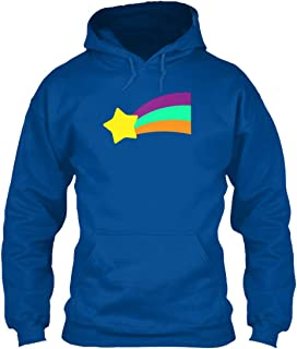 Shooting Star Mabel. 2XL - Royal Sweatshirt - Gildan 8oz Heavy Blend Hoodie