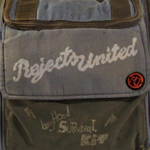 Boyhood Survival Kit
