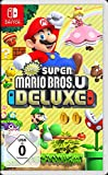 New Super Mario Bros. U Deluxe - [Nintendo Switch]