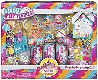 Party Popteenies- Mega Party Surprise Set