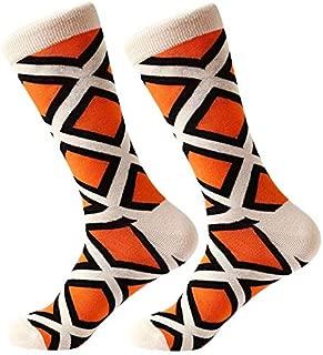 WZHHXXG 5 Paare Happy Socks Lustige Frauen M/änner Socken Kurze gem/ütliche Meeresfr/üchte Tiermuster Socken