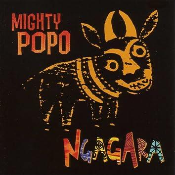 Mighty Popo: Ngagara