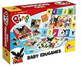 Bing Baby Edugames Mega Raccolta Giochi, 84418