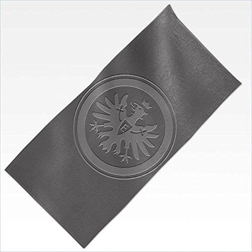 Eintracht Frankfurt Duschtuch Tieflogo 70x140 cm