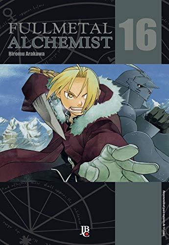 Fullmetal Alchemist - Especial - Vol. 16