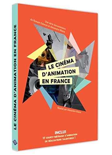 Le cinéma d'animation en France [FR Import]