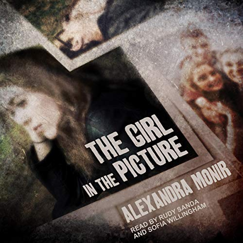 The Girl in the Picture  By  cover art