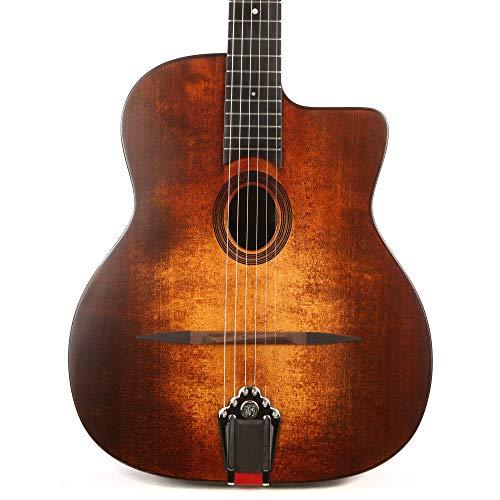 Eastman DM1 Gypsy Jazz Guitar Classic