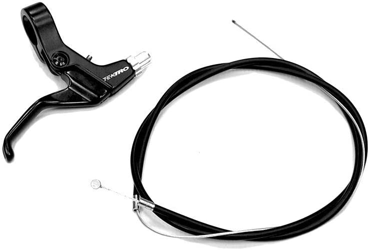 New Free Shipping Undisclosed New Bicycle Lever Reservation Handle and Gas Brake Cable 80CC -