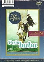 Perinbaba (Lady Winter) Slovak import DVD English subtitles