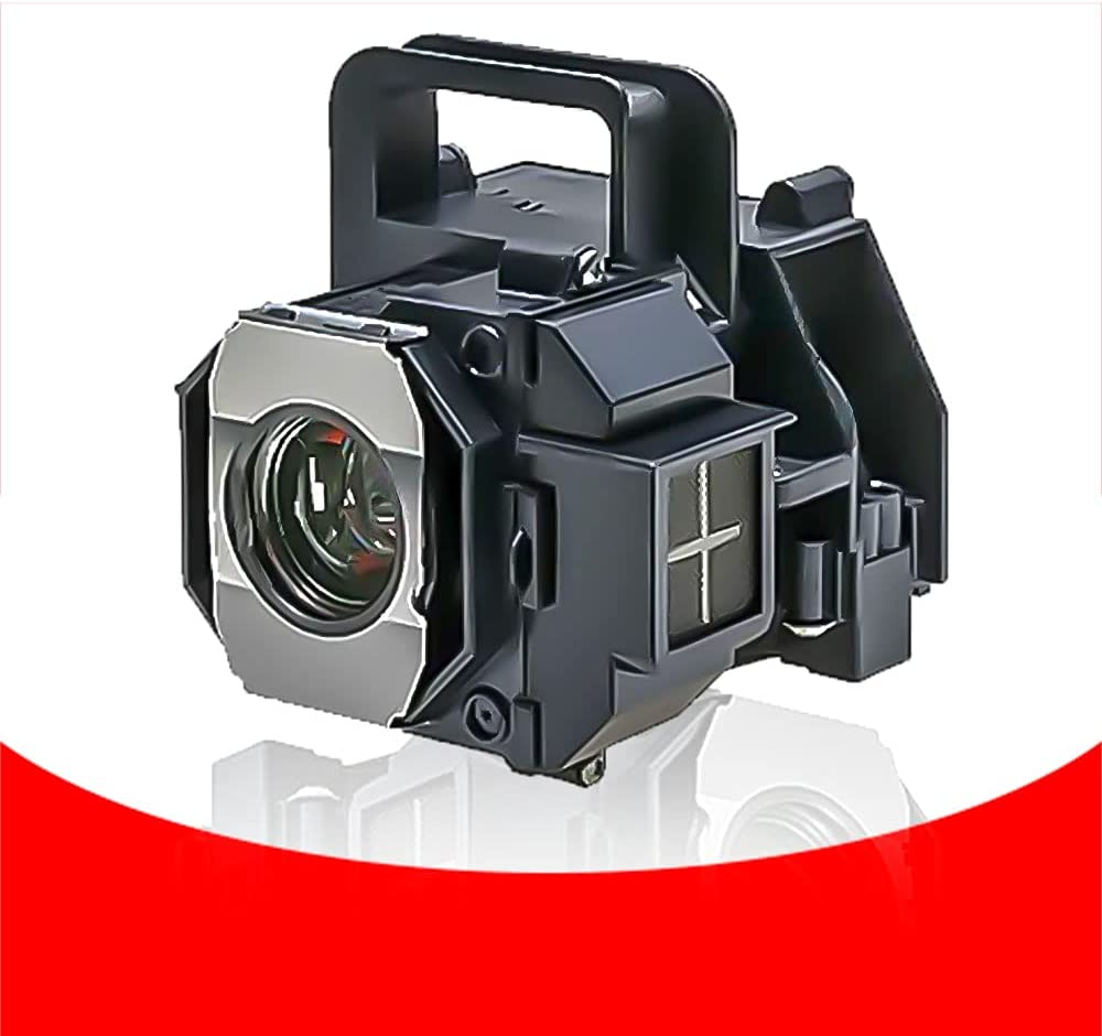 for EPSON ELPLP49 Replacement Projector lamp for ELPLP49 /V13H010L49 with Housing for Epson PowerLite 9700UB 6500UB 8100 8345 8350 7100 9100 9350