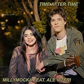 Time after Time (feat. Ale Viteri)