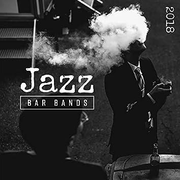 2018 Jazz Bar Bands