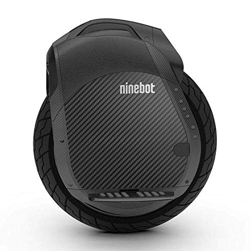 Original 9bot One Z10 Electric Unicycle 28 mph 1800WH