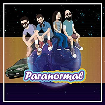 Paranormal (feat. Gevorg Martirosyan, Aminna & Narek Mets Hayq)