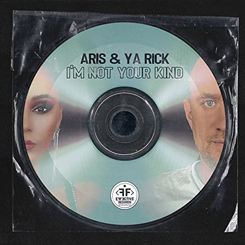 Aris & Ya Rick