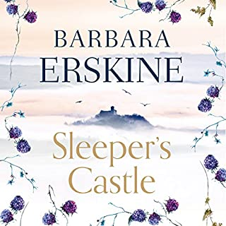 Sleeper's Castle                   Written by:                                                                                                                                 Barbara Erskine                               Narrated by:                                                                                                                                 Charlotte Strevens                      Length: 19 hrs and 57 mins     6 ratings     Overall 4.8