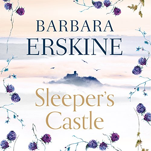 Sleeper's Castle audiobook cover art