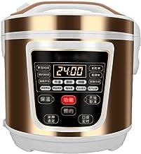 Cuiseur à riz multifonction Thérapie diététique multifonctionnelle Santé Cuiseur à riz sans sucre/séparation de la soupe a...
