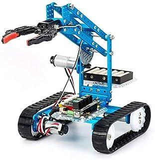 Makeblock Ultimate 2.0 Robot Kit - 10 in 1 educational robot kit based on Arduino Mega