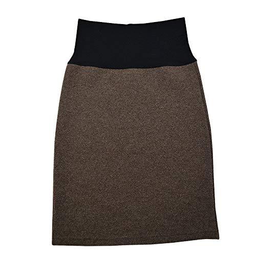 Mufflon Ria Women Größe XL Granit