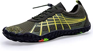 SITAILE Water Shoes Men Women Quick Dry Barefoot Aqua Swim River Shoes for Pool Beach Hiking Walking Shoes