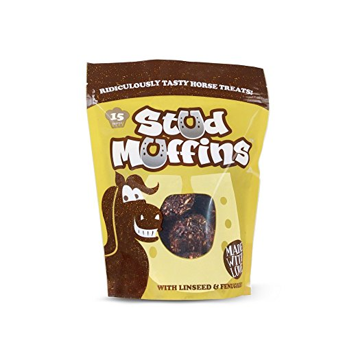 Stud Muffins - Barritas para caballos
