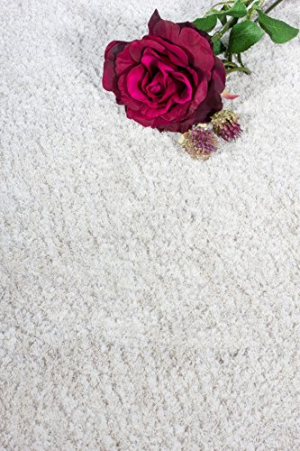 Hochflor Langflor Shaggy Barbara Becker Touch Creme