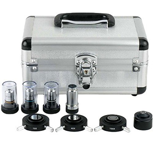 AmScope PCS Phase Contrast Kit for Compound Microscopes