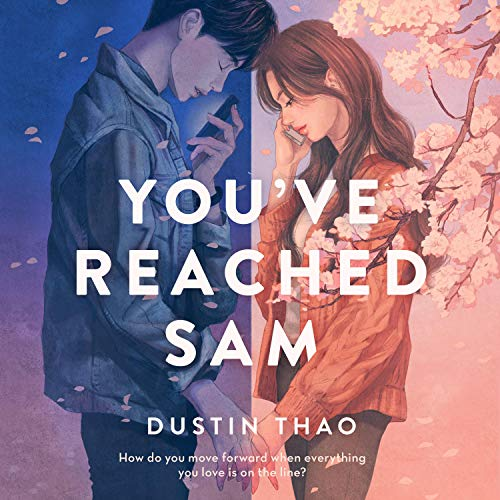 You've Reached Sam cover art