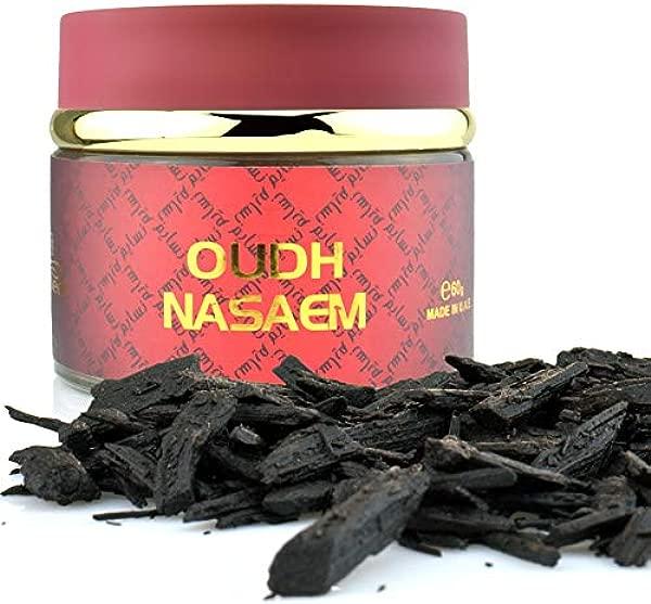 Oudh Nasaem Incense 60gms By Nabeel