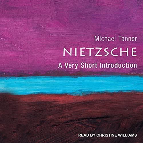 『Nietzsche』のカバーアート