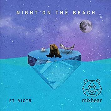Night On The Beach