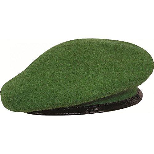 Highlander Highlander Herren Beret Barett, grün, L
