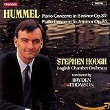 Hummel: Klavierkonzerte Opp. 85 & 89