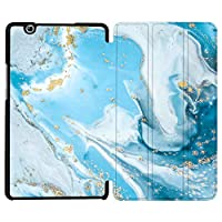 MAITTAO Stand Cover For Huawei MediaPad M3 8.4 Case BTV-W09/BTV-DL09, Slim Leather Folio Smart-Shell with Auto Wake/Sleep for MediaPad M3 8.4 inch 2016 Release Android Tablet, Marble 15