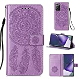 PHONETABLETCASE+ / for Compatible with Samsung Galaxy Note20 Ultra Dream Catcher...
