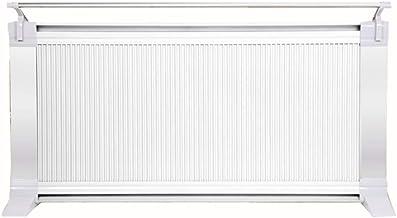 Calentador - radiador de Ahorro de energía de Cristal de Carbono Calentador de Pared para Colgar en la Pared Caliente de Inicio Calentador de Fibra de Carbono