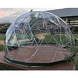 グランピングドーム 直径3.6m
