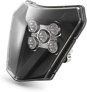 NEW KTM LED HEADLIGHT 200 300 350 500 XC-W SIX DAYS EXC-F EXC 79614901000