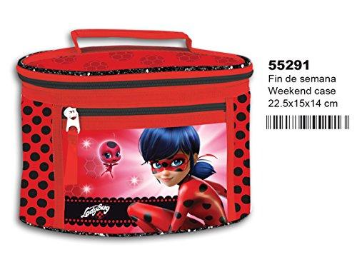 Montichelvo 3628729031 - Neceser ladybug