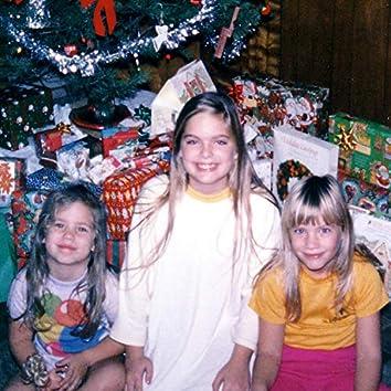 Lazy Christmas (feat. Steve Selvidge)