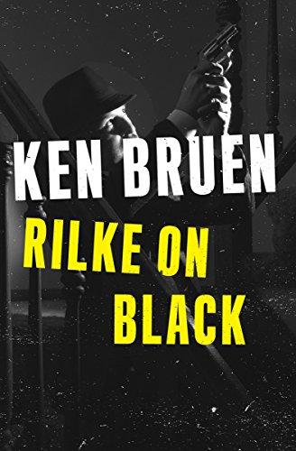 Rilke on Black (Mask Noir) (English Edition)