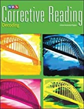 Best corrective reading decoding level b2 student book Reviews