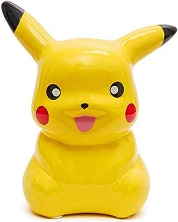 pokemon pikachu piggy bank