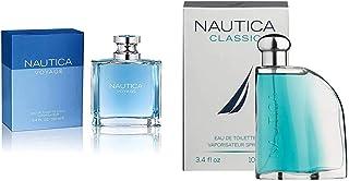 Nautica Voyage By Nautica For Men. Eau De Toilette Spray 3.4 Fl Oz and Nautica Classic for Men by...