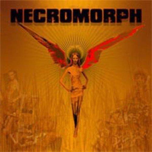 Necromorph: Grinding Black Zero [Vinyl LP] (Vinyl)