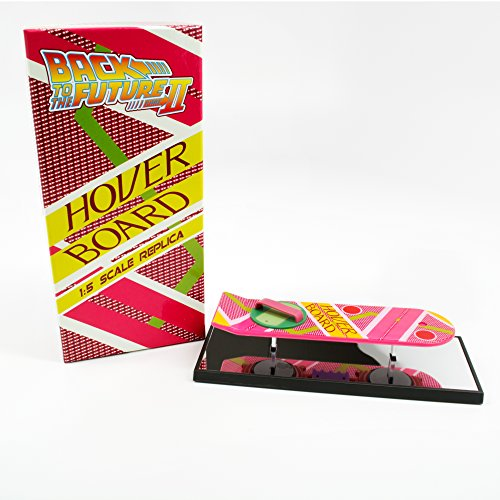 Back To The Future II Hover Board 1/5 Scale Replica