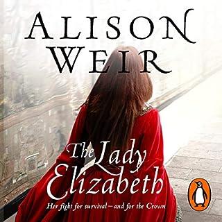The Lady Elizabeth cover art